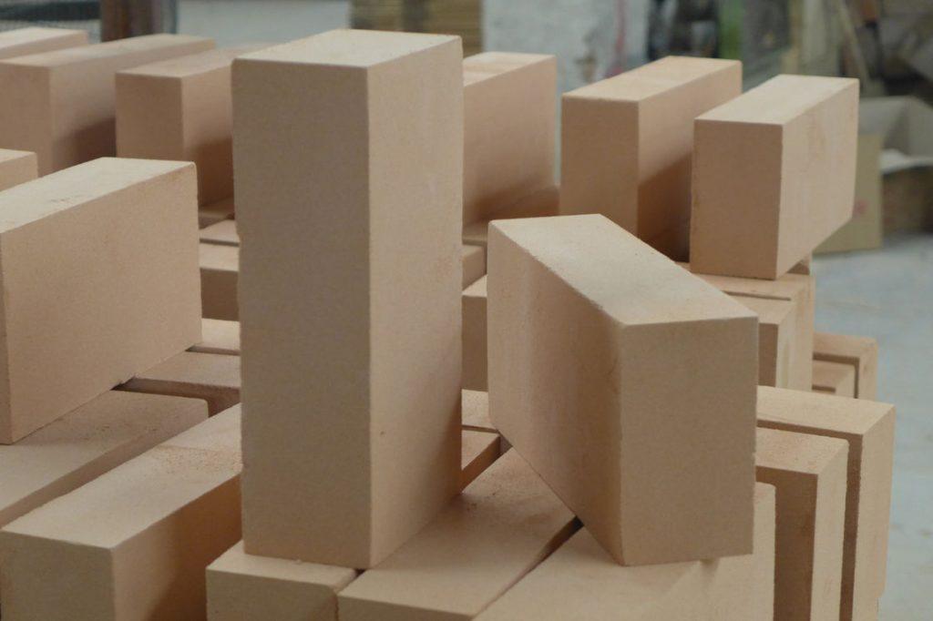 40% Alumina Fire Brick