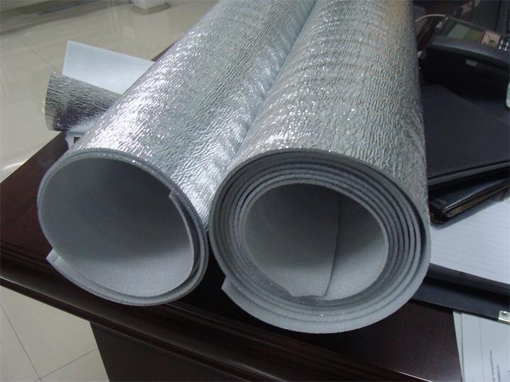 Polythene Foam Insulation