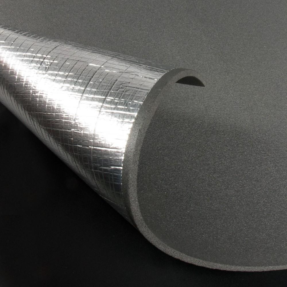 Polyethylene Foam With Aluminium Foil