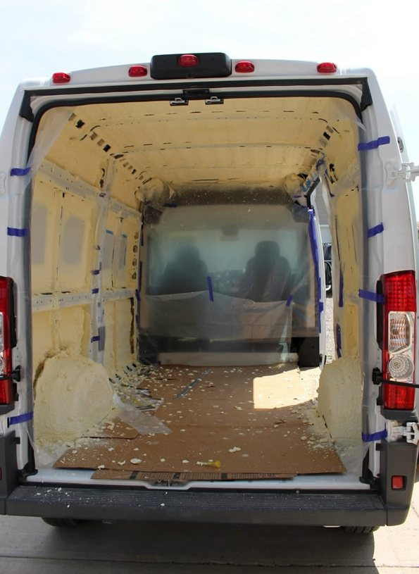 fiberglass-car-insulation-kenya-Kenworks Ventures Company Limited
