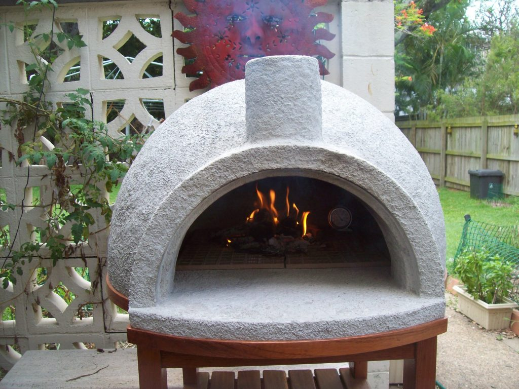 vermiculite-pizza-oven