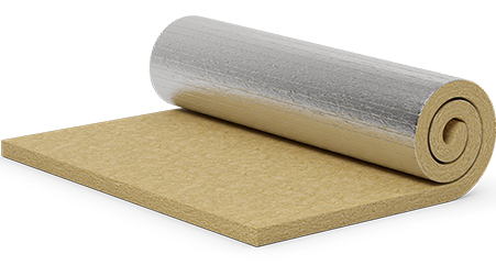 aluminium-coated-rockwool-blanket